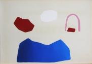 Témpera sobre papel 22 x 32 cm 2016